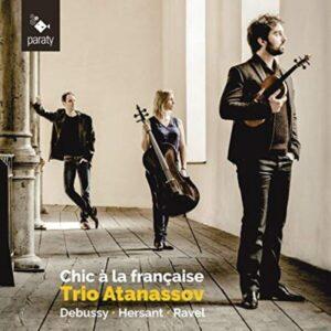 Chic A La Francaise - Trio Atanassov