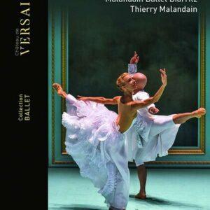 Marie-Antoinette - Malandain Ballet Biarritz