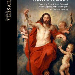Handel: Messiah - Hervé Niquet