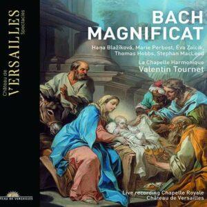 Bach: Magnificat - Hana Blazikova