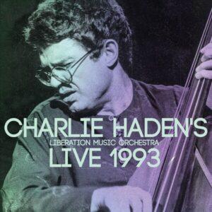Live 1993 - Charlie Haden
