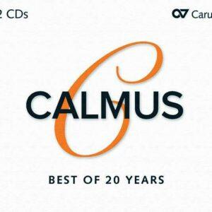 Best Of 20 Years - Calmus Ensemble