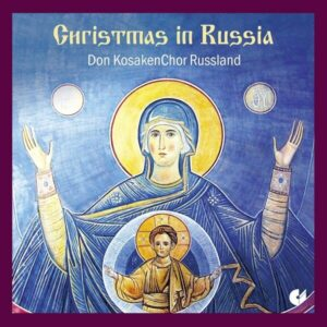 Christmas In Russia - Don KosakenChor Russland