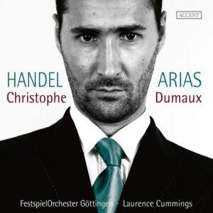 Handel: Opera Arias - Christophe Dumaux