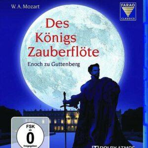 Mozart: Des Konigs Zauberflote - Enoch zu Guttenberg