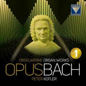 Opus Bach, Box 1 - Peter Kofler