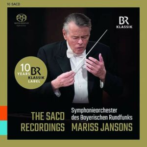 The SACD Recordings - Mariss Jansons