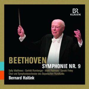 Beethoven: Symphony No. 9 D Minor, Op. 125 - Bernard Haitink