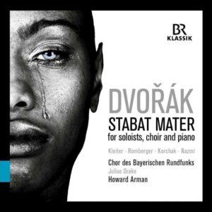 Antonin Dvorak: Stabat Mater - Howard Arman