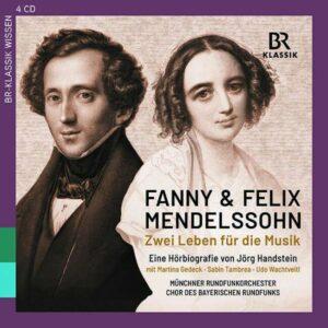 Fanny und Felix Mendelssohn, Zwei Leben für die Musik - Henry Raudales