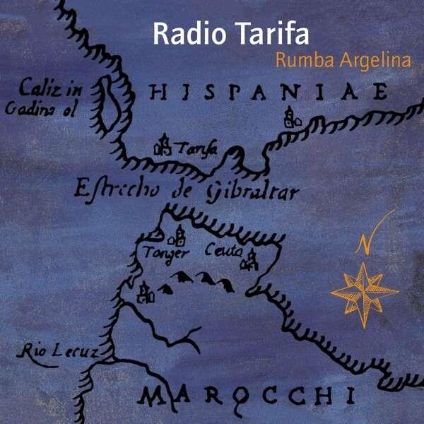 Rumba Argelina (Vinyl) - Radio Tarifa