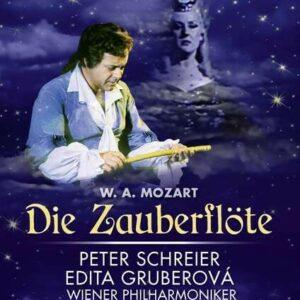 Mozart: Die Zauberflote, Salzburg 1982 - Edita Gruberova