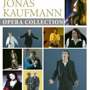Opera Collection - Jonas Kaufmann