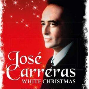 White Christmas - Jose Carreras