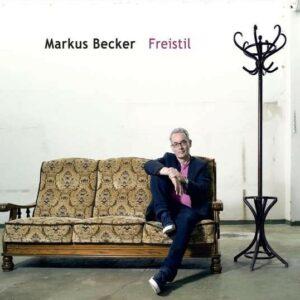 Freistil - Markus Becker