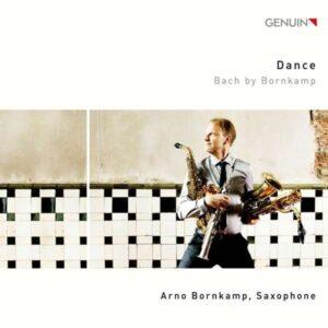 Dance - Bach By Bornkamp