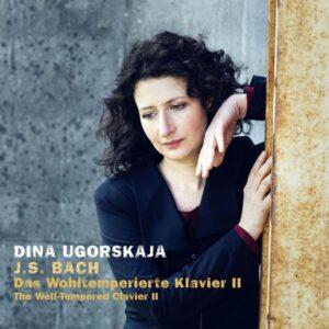 Bach: The Well-Tempered Clavier II - Dina Ugorskaja