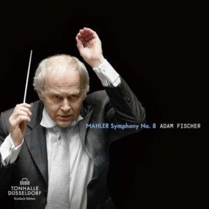 Mahler: Symphony No. 8 - Adam Fischer