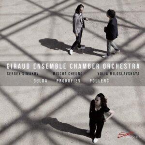 Friedrich Gulda: Concerto For Myself - Mischa Cheung