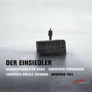 Max Reger: Requiem - Christoph Pregardien
