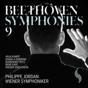 Beethoven: Symphony No. 9 - Philippe Jordan
