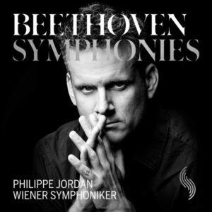 Ludwig Van Beethoven: Complete Symphonies - Philippe Jordan
