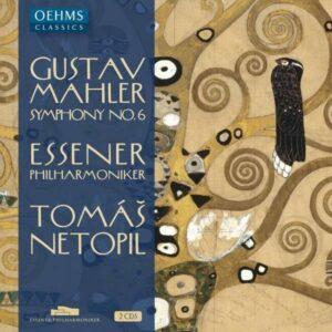 Gustav Mahler: Symphony No. 6 - Tomas Netopil