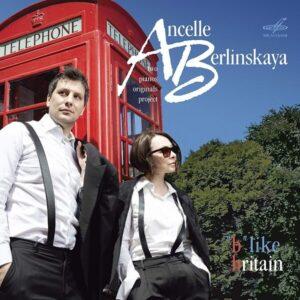 B Like Britain - Ludmila Berlinskaya