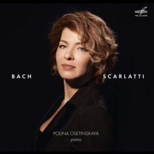 Bach And Scarlatti - Polina Osetinskaya