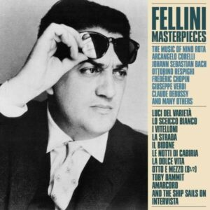 Fellini Masterpieces (OST)