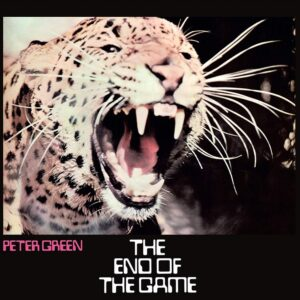 End Of The Game - Peter Green