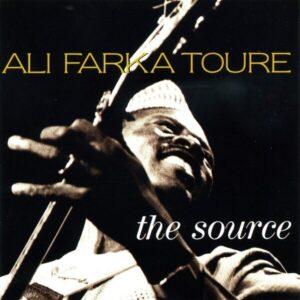 Source - Ali Farka Toure