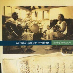 Talking Timbuktu - Ali Farka Toure