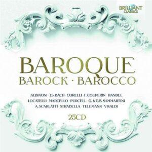 Baroque - Barock - Barocco