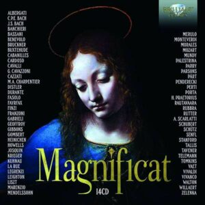 Magnificat - 14CD Box Set