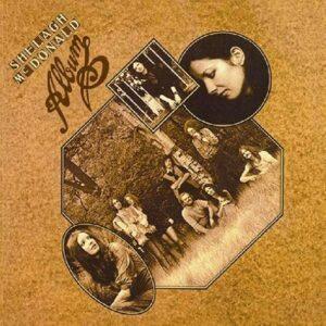 Album - Shelagh McDonald