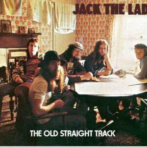 Old Straight Track - Jack The Lad