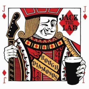 Rough Diamonds - Jack The Lad