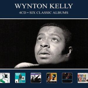 Six Classic Albums - Wynton Kelly