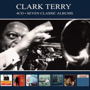 Seven Classic Albums - Clark Terry