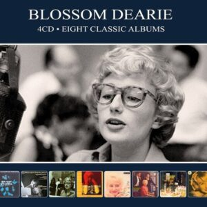 Eight Classic Albums - Blossom Dearie