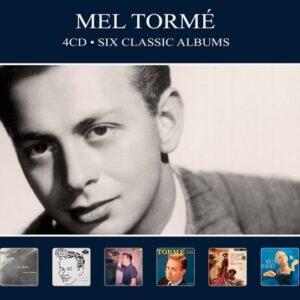 Six Classic Albums - Mel Tormé