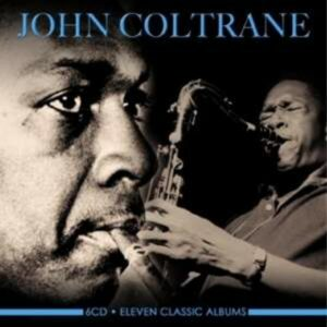 Eleven Classic Albums - John Coltrane