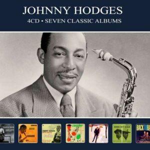 Seven Classic Albums - Johnny Hodges