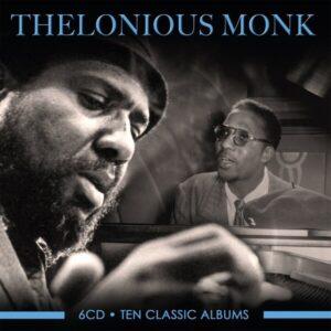 Ten Classic Albums - Thelonious Monk