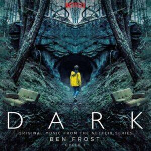 Dark Cycle 1 (OST) (Vinyl) - Ben Frost