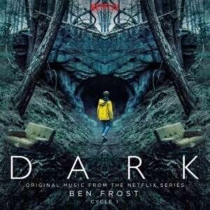 Dark Cycle 1 (OST) - Ben Frost