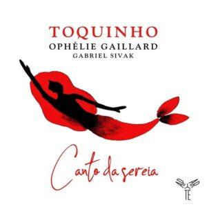 Canto Da Sereia - Toquinho