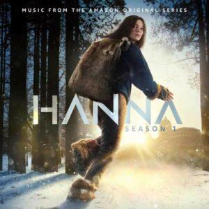 Hanna Season 1 (OST) (Vinyl) - Geoff Barrow