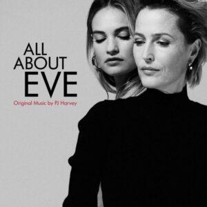 All About Eve (OST) (Vinyl) - Pj Harvey